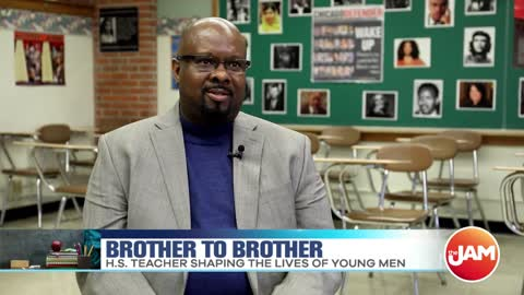 T.F. North High School Teacher Shaping Students' Lives